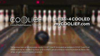 COOLIEF TV Spot, 'Spare Yourself From Knee Pain' - Thumbnail 10