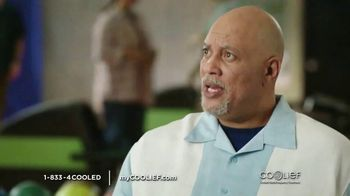 COOLIEF TV Spot, 'Spare Yourself From Knee Pain'