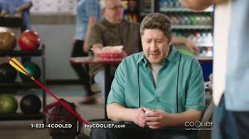 COOLIEF TV Spot, 'Spare Yourself From Knee Pain' - Thumbnail 4