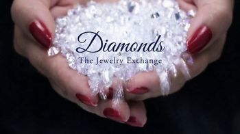 Jewelry Exchange TV Spot, 'Certified Diamond Jewelry On Sale Now' - Thumbnail 1