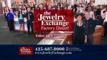Jewelry Exchange TV Spot, 'Certified Diamond Jewelry On Sale Now' - Thumbnail 10