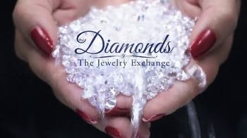 Jewelry Exchange TV Spot, 'Certified Diamond Jewelry On Sale Now' - Thumbnail 2