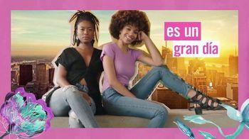 Vagisil TV Spot, 'Es un gran día' [Spanish] - Thumbnail 1