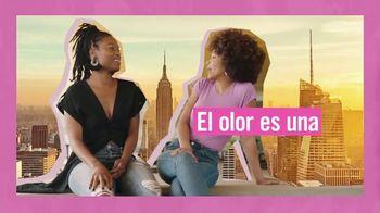 Vagisil TV Spot, 'Es un gran día' [Spanish] - Thumbnail 7