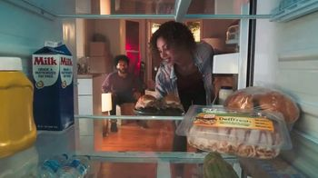 Oscar Mayer Deli Fresh TV Spot, 'Make Every Sandwich Count'