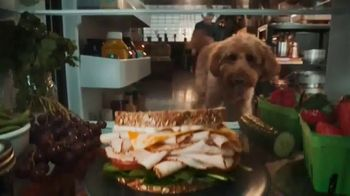 Oscar Mayer Deli Fresh TV Spot, 'Make Every Sandwich Count' - Thumbnail 4