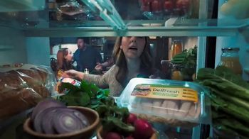 Oscar Mayer Deli Fresh TV Spot, 'Make Every Sandwich Count' - Thumbnail 5