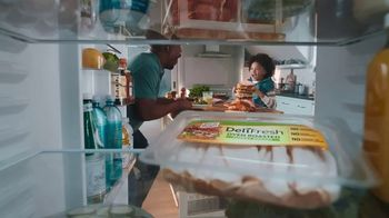 Oscar Mayer Deli Fresh TV Spot, 'Make Every Sandwich Count' - Thumbnail 6