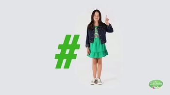 Culturelle Kids TV Spot, 'Your Number One Priority' - Thumbnail 1
