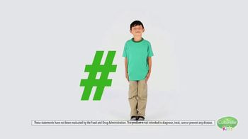 Culturelle Kids TV Spot, 'Your Number One Priority' - Thumbnail 3
