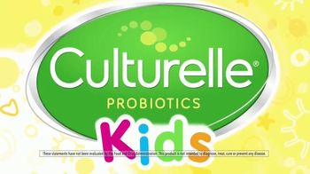 Culturelle Kids TV Spot, 'Your Number One Priority' - Thumbnail 4