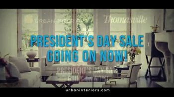 Thomasville Presidents Day Sale TV Spot, 'Legendary Brands' - Thumbnail 10