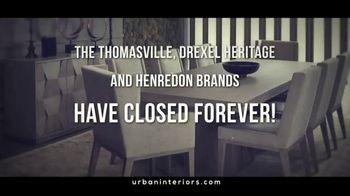 Thomasville Presidents Day Sale TV Spot, 'Legendary Brands' - Thumbnail 3