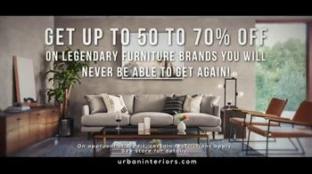 Thomasville Presidents Day Sale TV Spot, 'Legendary Brands' - Thumbnail 5
