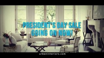Thomasville Presidents Day Sale TV Spot, 'Legendary Brands' - Thumbnail 9
