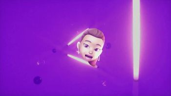 Apple Music TV Spot, 'Ariana Grande + Memoji' Song by Ariana Grande - Thumbnail 4