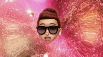 Apple Music TV Spot, 'Ariana Grande + Memoji' Song by Ariana Grande - Thumbnail 8