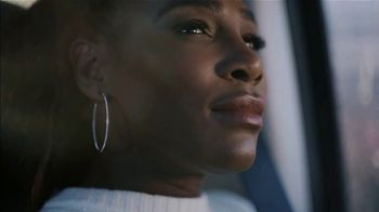2019 Lincoln Navigator TV Spot, 'Sanctuary' Featuring Serena Williams, Song by Sarah Vaughn [T1]