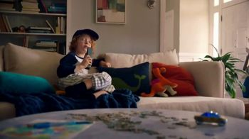 XFINITY X1 Voice Remote TV Spot, 'Toothless' - Thumbnail 3