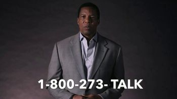 American Foundation for Suicide Prevention TV Spot, 'Talk to Your Loved Ones' - Thumbnail 7