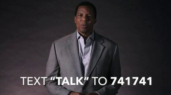 American Foundation for Suicide Prevention TV Spot, 'Talk to Your Loved Ones' - Thumbnail 8