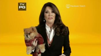 Facebook Watch TV Spot, 'World's Most Amazing Dog' - Thumbnail 2
