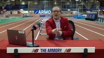 The Armory Foundation TV Spot, 'Historic' Featuring Billy Cvecko - Thumbnail 2