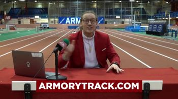 The Armory Foundation TV Spot, 'Historic' Featuring Billy Cvecko