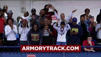 The Armory Foundation TV Spot, 'Historic' Featuring Billy Cvecko - Thumbnail 9