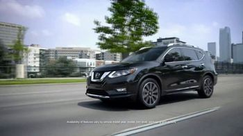 2019 Nissan Rogue TV Spot, 'Protect What's Important' [T2] - Thumbnail 7