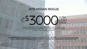 2019 Nissan Rogue TV Spot, 'Protect What's Important' [T2] - Thumbnail 9
