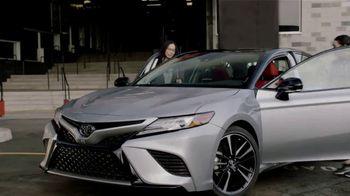 Toyota Toyotally Sales Event TV Spot, 'Triumph' Featuring Karen Chen [T2] - Thumbnail 7