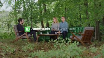 TD Ameritrade TV Spot, 'Paint a Picture' - Thumbnail 1