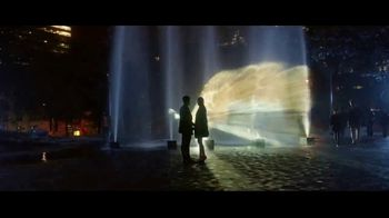 Jaguar Impeccable Timing Sales Event TV Spot, 'Heart of Jaguar: Nighttime' Song by LookLA [T1] - 1512 commercial airings