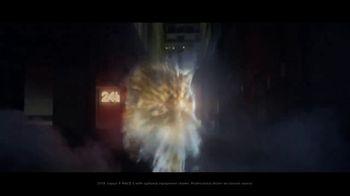Jaguar Impeccable Timing Sales Event TV Spot, 'Heart of Jaguar: Nighttime' Song by LookLA [T1] - Thumbnail 1