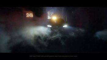 Jaguar Impeccable Timing Sales Event TV Spot, 'Heart of Jaguar: Nighttime' Song by LookLA [T1] - Thumbnail 2