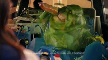 Walmart Grocery Pickup TV Spot, 'Famous Cars: Slimer' Song by Ray Parker Jr. - Thumbnail 4