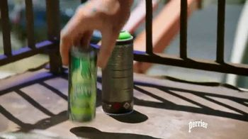 Perrier TV Spot, 'AKACORLEONE x Inspired by Flavors' Song by Grouplove - Thumbnail 4