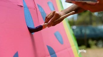 Perrier TV Spot, 'AKACORLEONE x Inspired by Flavors' Song by Grouplove