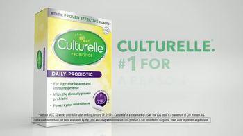 Culturelle TV Spot, 'Finally' - Thumbnail 10