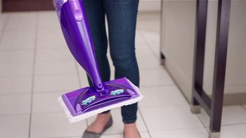 Swiffer WetJet TV Spot, 'Renee's Cleaning Confession' - Thumbnail 5