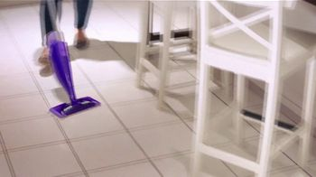 Swiffer WetJet TV Spot, 'Renee's Cleaning Confession' - Thumbnail 6