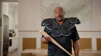 Sprint Unlimited TV Spot, 'Best of Both Worlds: Iconic Phone' Featuring Bo Jackson - 5454 commercial airings