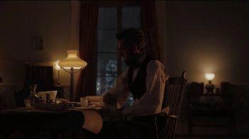 Lincoln Navigator TV Spot, 'Namesake' [T1] - 3 commercial airings