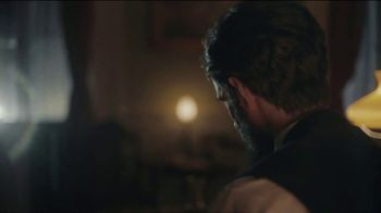 Lincoln Navigator TV Spot, 'Namesake' [T1] - Thumbnail 7