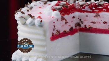 Dairy Queen Cupid Cake TV Spot, 'He Listened' - Thumbnail 10