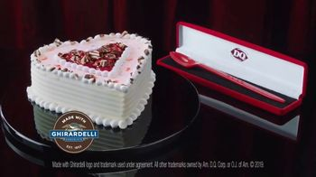 Dairy Queen Cupid Cake TV Spot, 'He Listened' - Thumbnail 8
