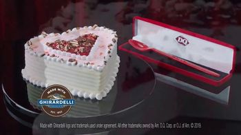 Dairy Queen Cupid Cake TV Spot, 'He Listened' - Thumbnail 9
