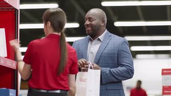Office Depot OfficeMax Biggest Chair Event TV Spot, 'For the Team: Chairs' - Thumbnail 4