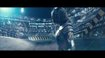 Alita: Battle Angel - Alternate Trailer 27